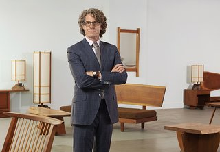 26 Gift Guides for ALL Your Holiday Shopping Needs - Photo 15 of 27 - Richard Wright, the founder of modern design auction house Wright, shares his favorite gifts with Dwell.