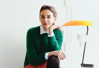 26 Gift Guides for ALL Your Holiday Shopping Needs - Photo 21 of 27 - Medda, who co-founded L'ArcoBaleno and serves as its creative director, also co-founded the Design Miami fair.