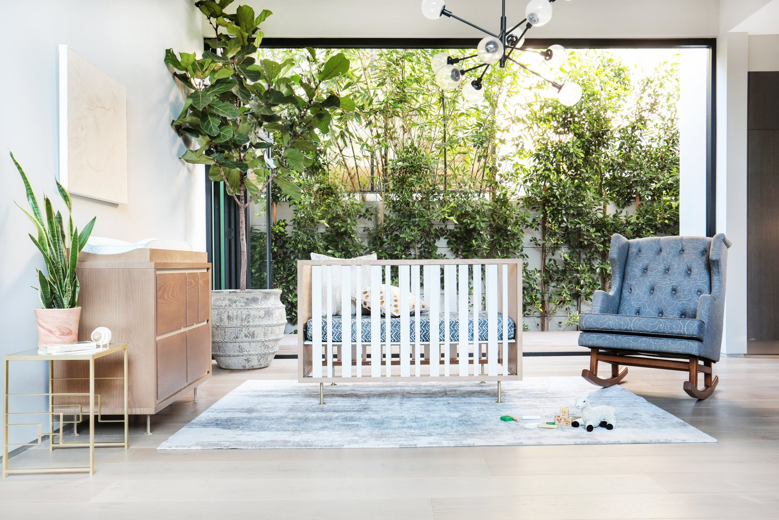 cool cribs for the modern baby  photo  of   novella crib by.  cool cribs for the modern baby  dwell