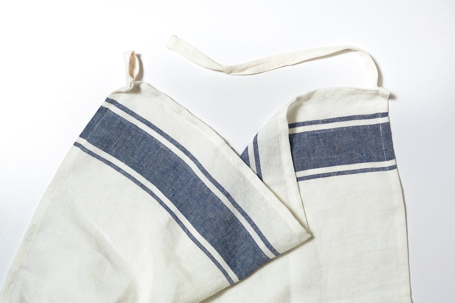 Chef's Towel from Snowe, $25 at snowehome.com  As handy for wiping up spills as tying around the waist as a half apron, this machine washable towel, spun from Belgian linen in Italy, will be a cook's best friend.  Editor's Picks: Classic Gifts for the Chef by Allie Weiss