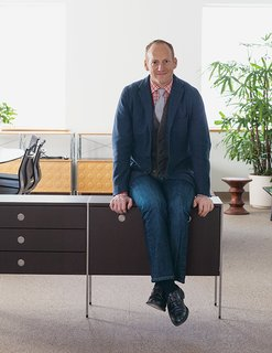 Ask the Expert: Gift-Buying Tips from Ben Watson of Herman Miller - Photo 6 of 6 -