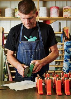 In Minnesota, a Family Business Thrives Making Homespun Toys by Hand - Photo 3 of 7 -