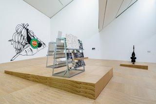 Pablo León de la Barra on Art, Architecture, and the Public Role of Museums - Photo 3 of 5 -