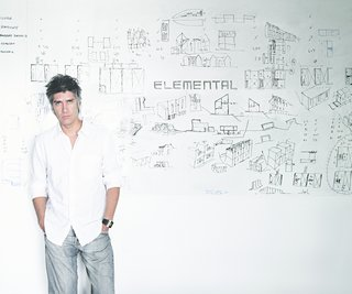 Chilean Architect Alejandro Aravena Wins This Year's Pritzker Prize - Photo 11 of 11 -