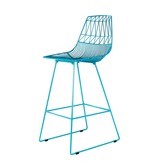 From Editors Essentials 5 Classic Bar Stools Dwell