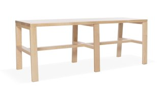 Bright, Local, and Sustainable: Wood Furniture by Staach - Photo 3 of 4 -