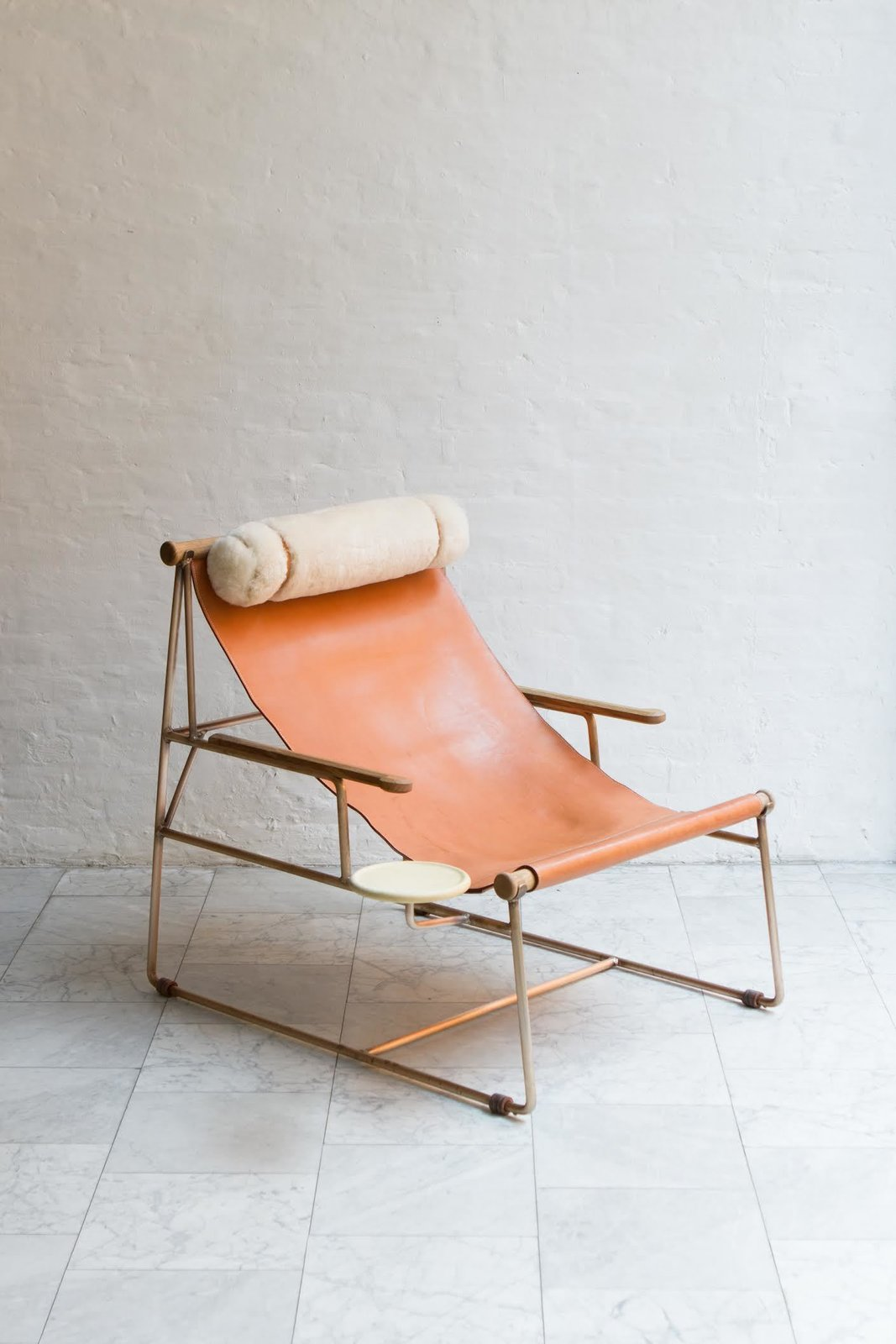 Deck Chair By BDDW, $5,880 Made At BDDWu0027s Philadelphia Workshop, This  Generously Proprortioned Chair