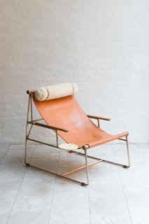 Favorite Chairs - Photo 2 of 9 - Deck Chair by BDDW<br>