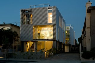 Innovations in Prefab - Photo 4 of 4 -