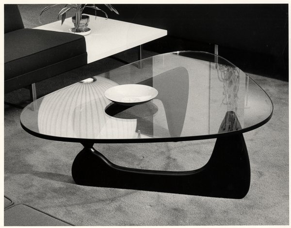 Design Dictionary: Noguchi Table - Photo 2 of 6 -