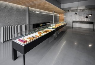 A Modern Patisserie in Montreal - Photo 1 of 6 -