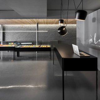 A Modern Patisserie in Montreal - Photo 2 of 6 -