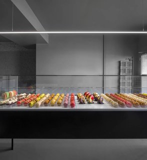 A Modern Patisserie in Montreal - Photo 4 of 6 -