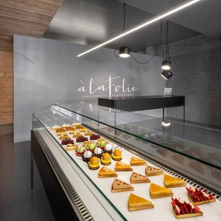 A Modern Patisserie in Montreal - Photo 5 of 6 -
