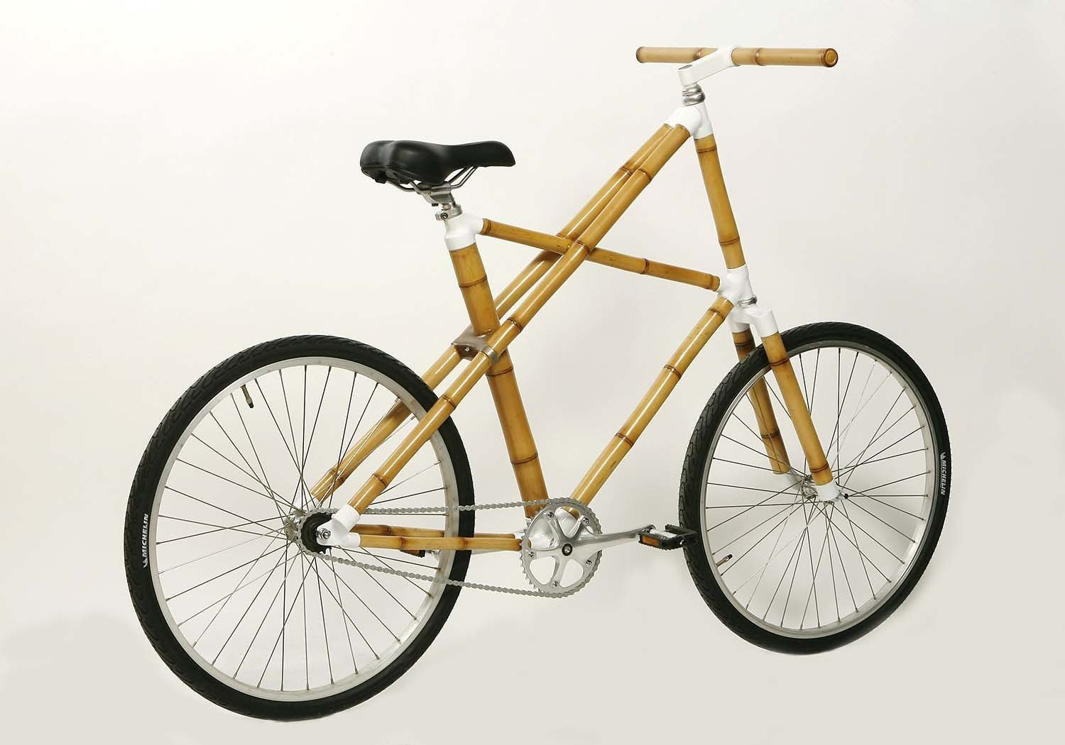 Gustav cycle by Coh&Co, 2015.  Bicycle, Bicycle by Aileen Kwun from Highlights from the New Class of Danish Design Greats