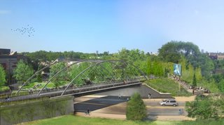 Elevated 606 Park Will Transform Chicago - Photo 2 of 6 -