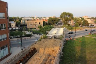 Elevated 606 Park Will Transform Chicago - Photo 3 of 6 -
