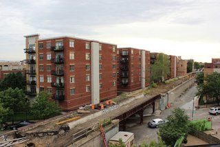 Elevated 606 Park Will Transform Chicago - Photo 6 of 6 -