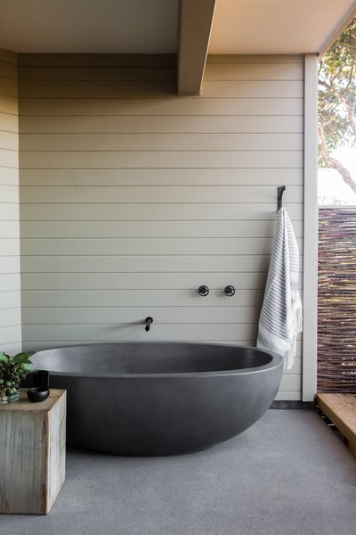 Dwell Japanese Soaking Tubs