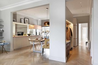 11 Ways to Create a Modern Mudroom in Your Home - Photo 10 of 11 -