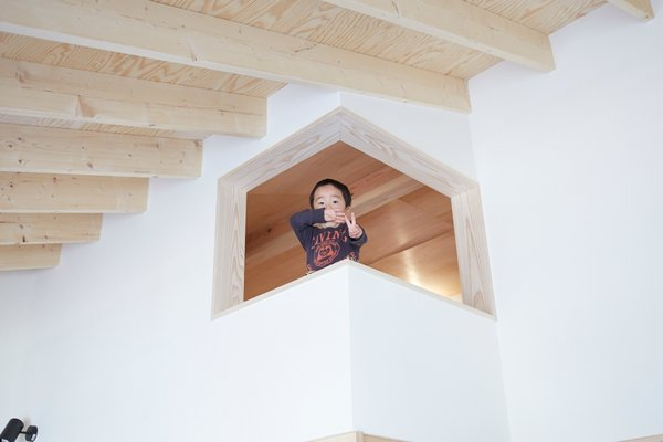 15 Modern and Creative Spaces For Kids