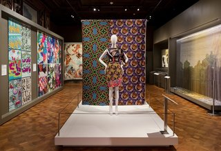 From Textiles and Scents, to Posters and a 3D-Printed Pavilion, the Cooper Hewitt Design Triennial Ponders Beauty - Photo 1 of 9 -