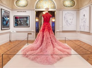 From Textiles and Scents, to Posters and a 3D-Printed Pavilion, the Cooper Hewitt Design Triennial Ponders Beauty - Photo 2 of 9 -