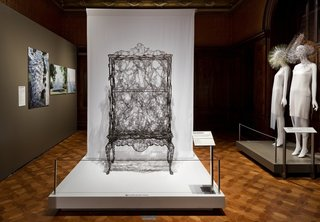 From Textiles and Scents, to Posters and a 3D-Printed Pavilion, the Cooper Hewitt Design Triennial Ponders Beauty - Photo 5 of 9 -