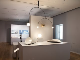 From Textiles and Scents, to Posters and a 3D-Printed Pavilion, the Cooper Hewitt Design Triennial Ponders Beauty - Photo 8 of 9 -