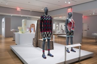 From Textiles and Scents, to Posters and a 3D-Printed Pavilion, the Cooper Hewitt Design Triennial Ponders Beauty - Photo 9 of 9 -