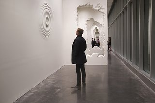 When Art and Architecture Meet, the Results Can Be Wild - Photo 2 of 8 -