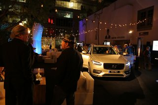 Dwell and Volvo Explore the City of Tomorrow in Los Angeles - Photo 2 of 8 -