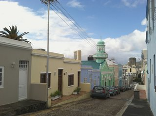 Design Travel Guide: Cape Town, South Africa - Photo 1 of 13 -