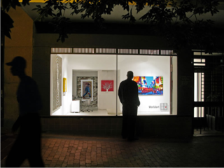 Design Travel Guide: Cape Town, South Africa - Photo 5 of 13 - Home base to South Africa's burgeoning art scene, Cape Town offers everything from niche work/exhibit spaces on Kloof Street to higher end galleries catering to an international clientele. Here are a few of our favorite spots to see art in the city:<br><br>Worldart (pictured) Building a reputation both locally and globally, WORLDART's intimate gallery space has become one of the premier arts institutions in Cape Town. Specializing in urban and pop painting, check out some of Africa's emerging talent in this cheery, brightly lit spot. 54 Church Street, Cape Town<br><br>SMAC Art Gallery Showroom The Stellenbosch Modern and Contemporary (SMAC) Art Gallery's Cape Town space is dedicated to showcasing and supporting art movements in South Africa with a heavy bent towards the modernist abstract era, the protest era, and African artists in the post-war period. Also working as a publication incubator, SMAC recently produced locally celebrated works such as Expanding the Narrative of South African Art, and Abstract South African Art from the Isolation Years: Part III. In-Fin Art Building, Cnr of Buitengracht & Buitensingel St., Cape Town, 8001<br><br>Whatiftheworld Founded in 2008 on the site of a decommissioned synagogue in the industrialized Woodstock design district, Whatiftheworld has been an important force for nurturing emerging art talent in South Africa. Contribute to the urban renewal of Cape Town by stopping by and seeing some of the best in South African art now. 1 Argyle Street (Corner of Argyle & Albert Road), Woodstock 7925<br><br>Blank Projects 113-115 Sir Lowry Rd Woodstock Cape Town 7925