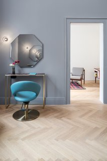 An International Architectural Firm and a German Couture Hair Stylist Join Forces - Photo 5 of 7 -