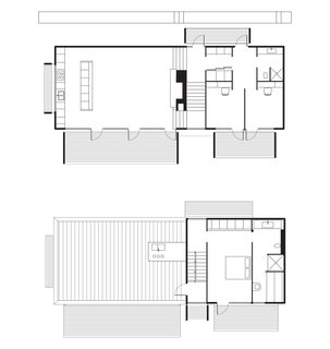 Modern, Rugged, and Cozy: This Countryside Home Has It All - Photo 8 of 8 - Fjällbacka House Floor Plan