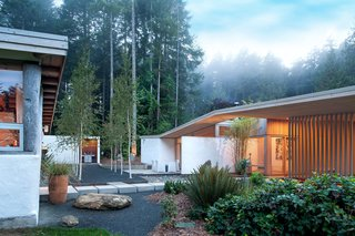 A Couple's Cherished Vacation Home is Given a Second Life