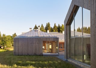 This Battery Powered House Never Runs Out Of Juice Dwell