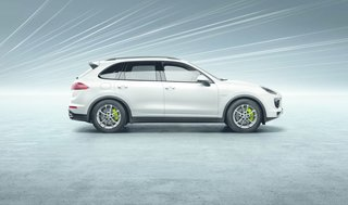 New Porsche Cayenne Editions Promise Greater Efficiency Without Compromising Performance - Photo 1 of 7 - As a sporty vehicle in the SUV segment, the Porsche Cayenne has been challenging automotive conventions for over a decade. Four new 2015 versions, the Cayenne Diesel, Cayenne S, Cayenne Turbo, and Cayenne S E-Hybrid, promise to expand upon that legacy.