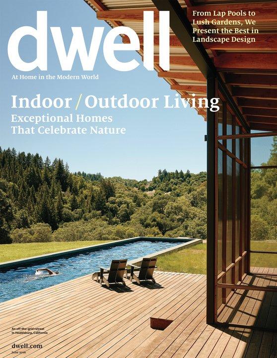 Dwell Magazine 2016 Issues - Dwell