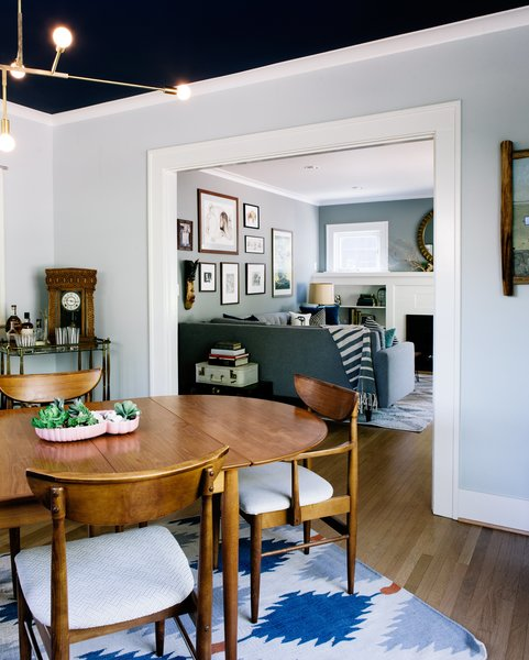Dwell Pull Up A Chair In One Of These 20 Modern Dining Rooms