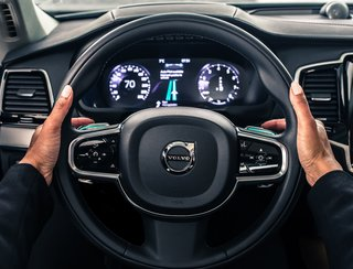 Tired of Driving? Let Volvo and Uber Take Care of Your Commute - Photo 1 of 3 - The interface of the XC90 SUV by Volvo. This will be a base vehicle that both the Volvo and Uber teams will be collaborating on.