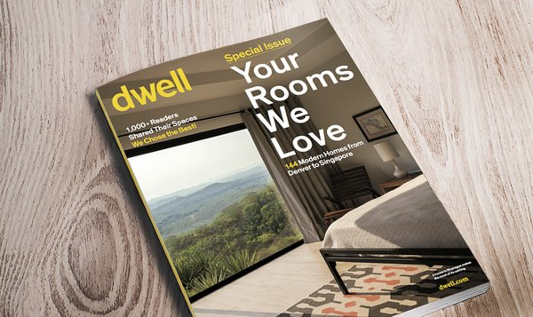 Your Rooms We Love Special Issue