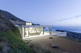 The Week's 10 Best Houses - Photo 4 of 10 - Via Architizer, photo by Sergio Pirrone