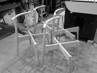 A Chair That Shows How Tech and Craft Come Together - Photo 3 of 4 -