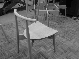 A Chair That Shows How Tech and Craft Come Together - Photo 4 of 4 -
