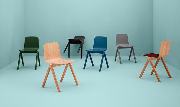 HAY Copenhague Chair