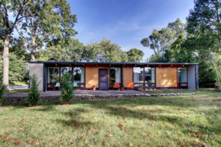 A Nest-Like Addition, Shape-Shifting Spaces, and More Make This Week's 10 Best Houses - Photo 8 of 9 - Via Curbed, photo by Zillow