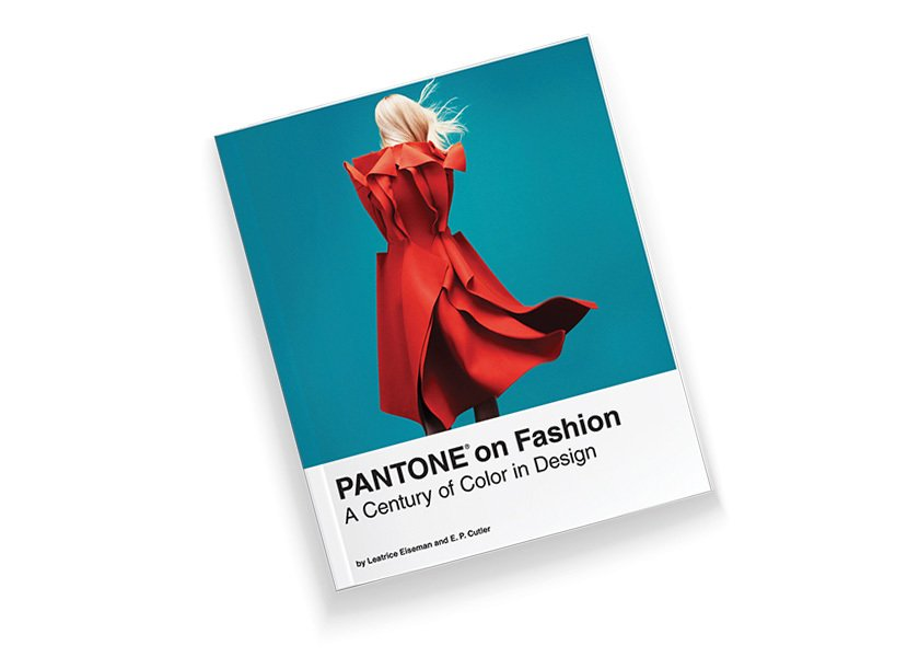 Photo 1 of 1 in Pantone on Fashion: A Century of Color in Design