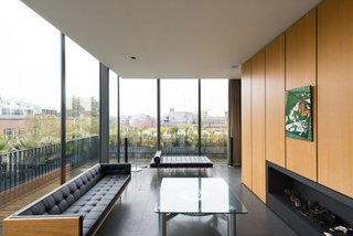 This Week's 10 Best Houses - Photo 1 of 10 - Via The Modern House